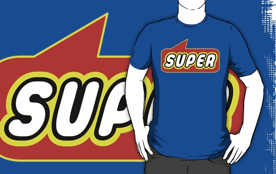 SUPER by Bubble-Tees.com by Bubble-Tees