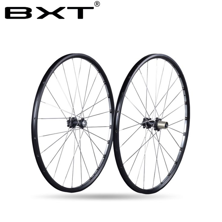2016 Axle 142*12mm MTB Mountain Bike  27.5er 29er Six Holes Disc Brake bicycle Wheel CR 24H 11 Speed Support Alloy Rim Wheelset //Price: $363.95 & FREE Shipping //     #hashtag1