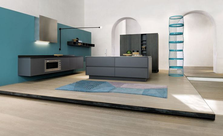 Kitchens Emetrica Ernestomeda