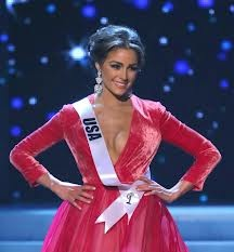 Miss Universe 2012: Miss USA Olivia Culpo Crowned the Winner