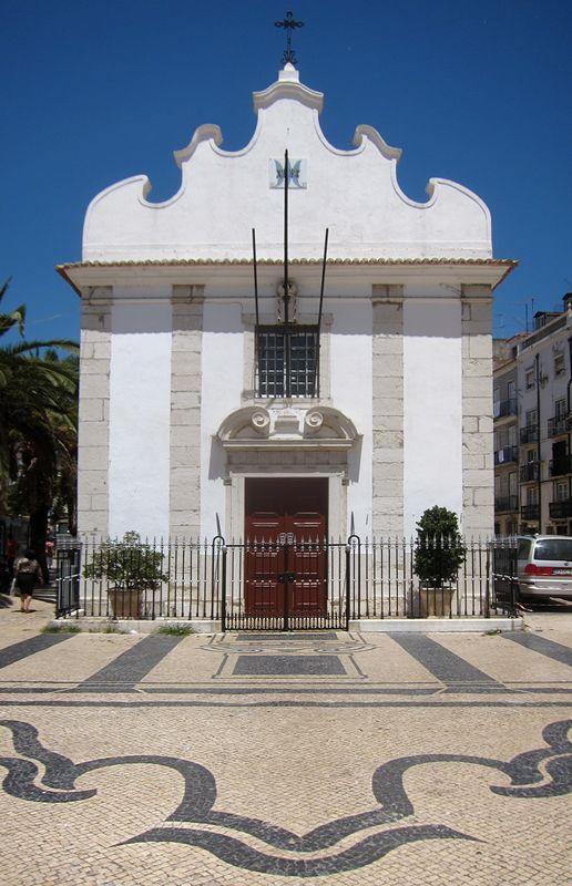Martim Moniz - Lisboa