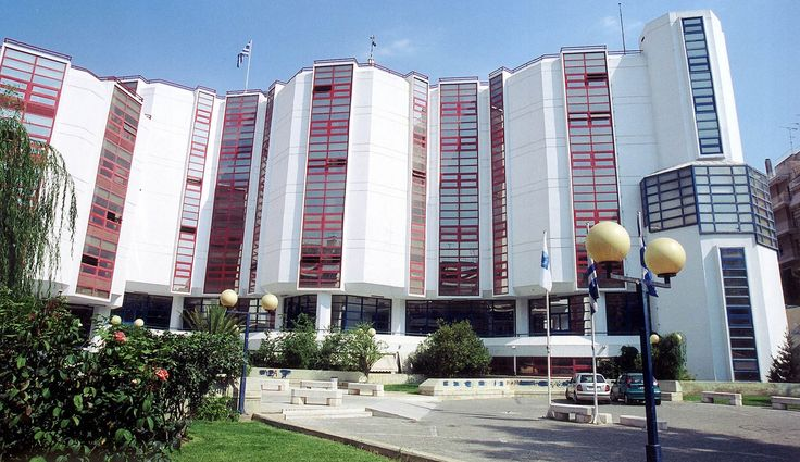 University of Piraeus, Greece