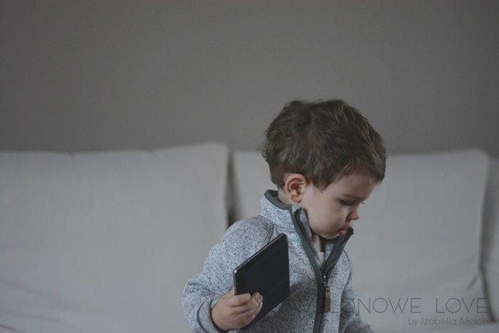 dziecko tabletowe