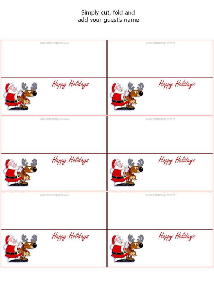 The 25+ best Christmas labels template ideas on Pinterest - free label templates for word
