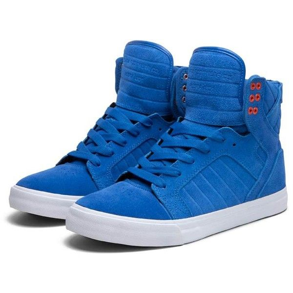 SUPRA Footwear ($110) ❤ liked on Polyvore featuring shoes, sneakers, supra, zapatos, sapatos, lightweight shoes, supra shoes, mesh shoes, gray shoes and supra footwear