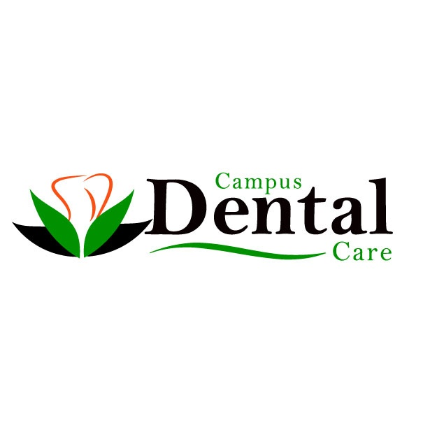 Winning logo design for Campus Dental Care