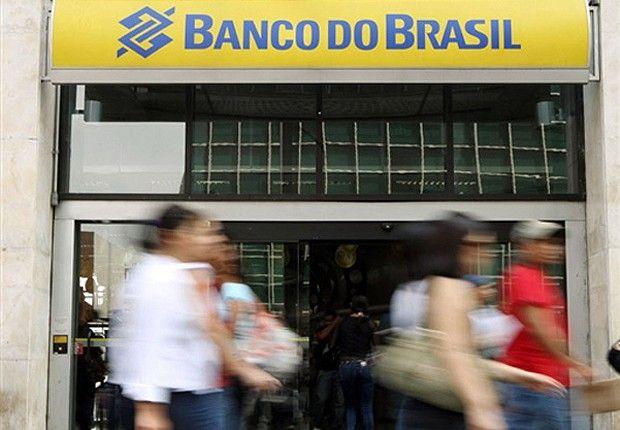 Inicio do home office no BB - Banco do Brasil (Foto: Agência Estado)