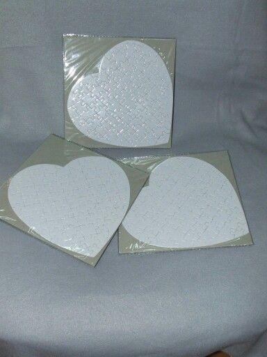 Szív alakú puzzle
