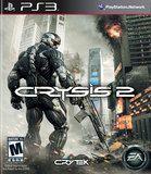 Crysis 2 - PlayStation 3, Multi, 19206