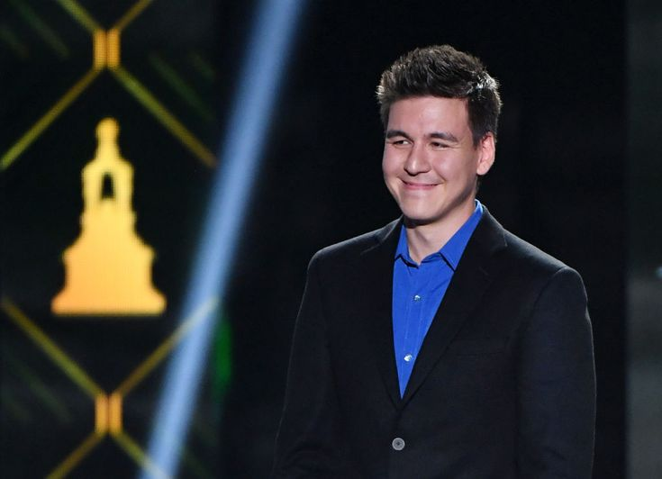 One of Jeopardy!'s biggest winners, James Holzhauer is