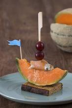 Lekkere tussendoor recepten met Heksenkaas - Hartige hapjes - Tip: voor verjaardagsfeestjes, high tea, bruiloft, jubileum of gewoon als je er zin in hebt 😉 lekker!!! Zie ***BRON