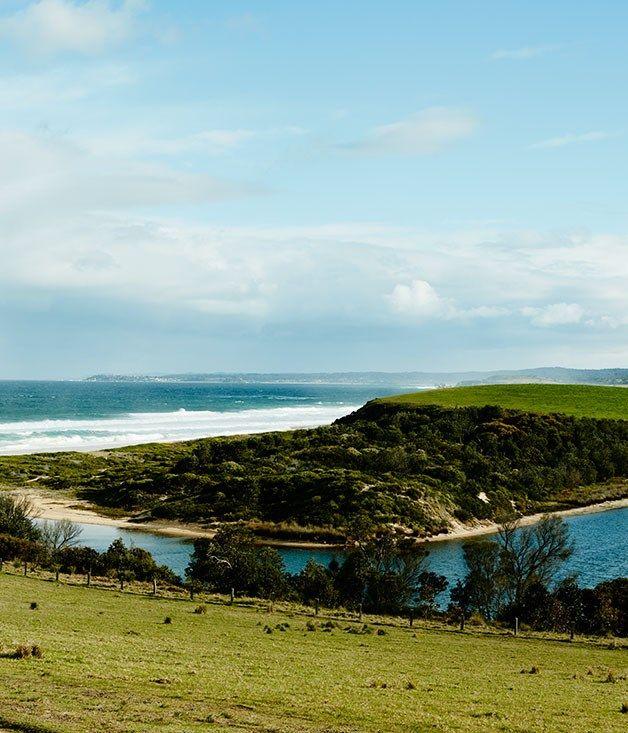 NSW Far South Coast travel guide