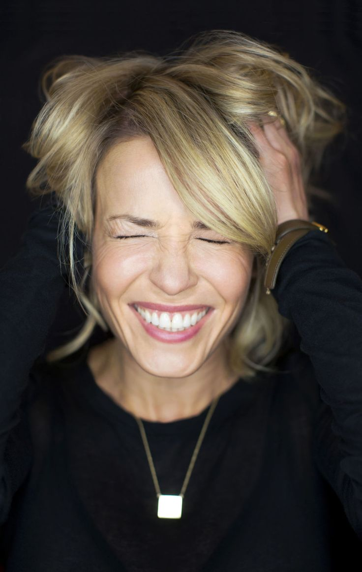 Chelsea Handler opens up on why aging is a good thing: