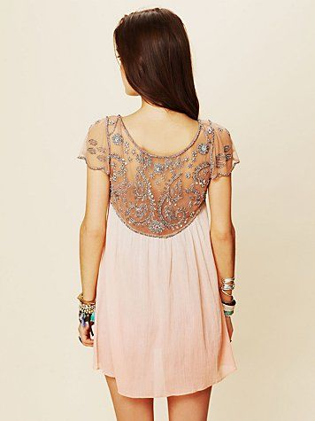 I love a cute back shirt!
