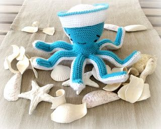 33Threads: Sailor Octopus
