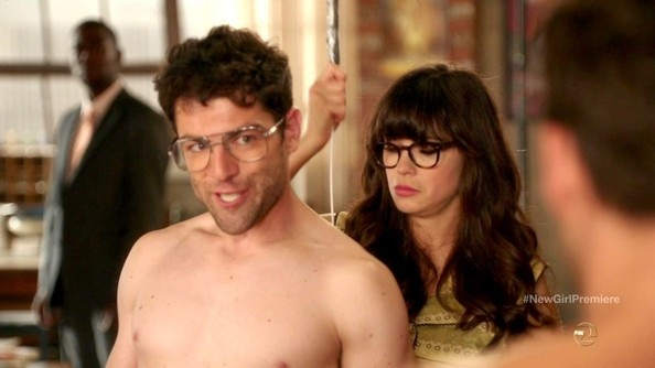 New Girl Season 2 Episode 1