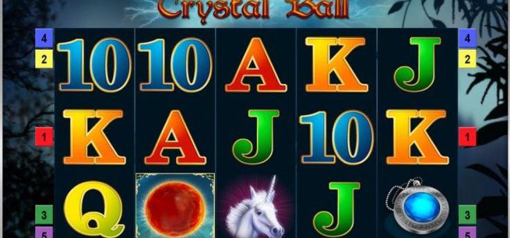 Crystal Spielen