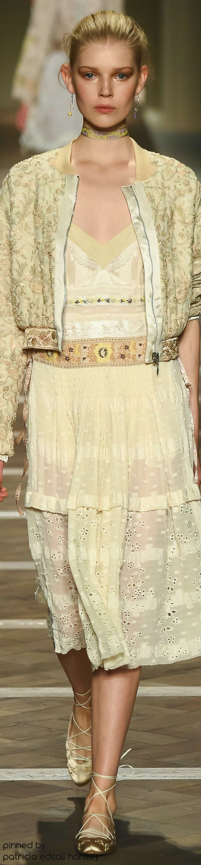 SPRING 2016 READY-TO-WEAR Etro