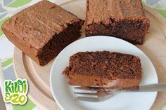 Dadelcake – lekkere suikervrije, lactosevrije, glutenvrije cake   Kiwi&zo, gezonde en goedkope recepten