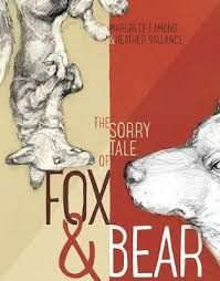 Image result for the sorry tale of fox and bear