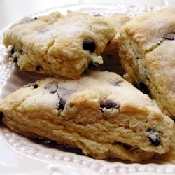 Grandma Johnson's Scones - I have made this multipul times for church ...