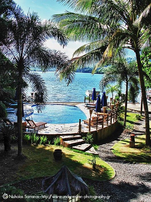 Lembeh Resort - Indonesia