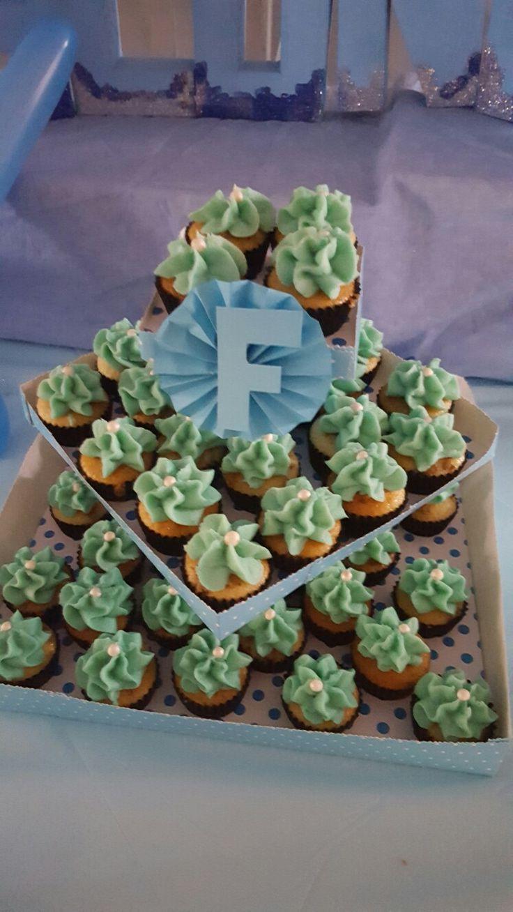 #Minicupcake #facundo #exhibidor