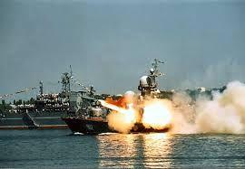 Ukraine warns Russian Black Sea Fleet not to enter its territories