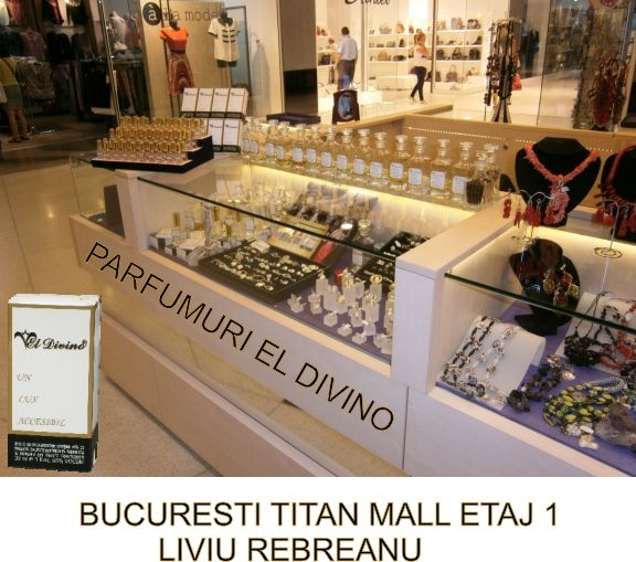 Next stop: Pinterest El Divino Parfum Romania
