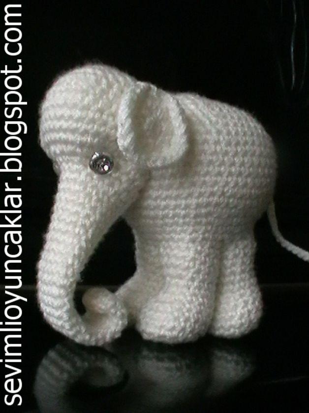 94 besten Elefant Applikation Bilder auf Pinterest
