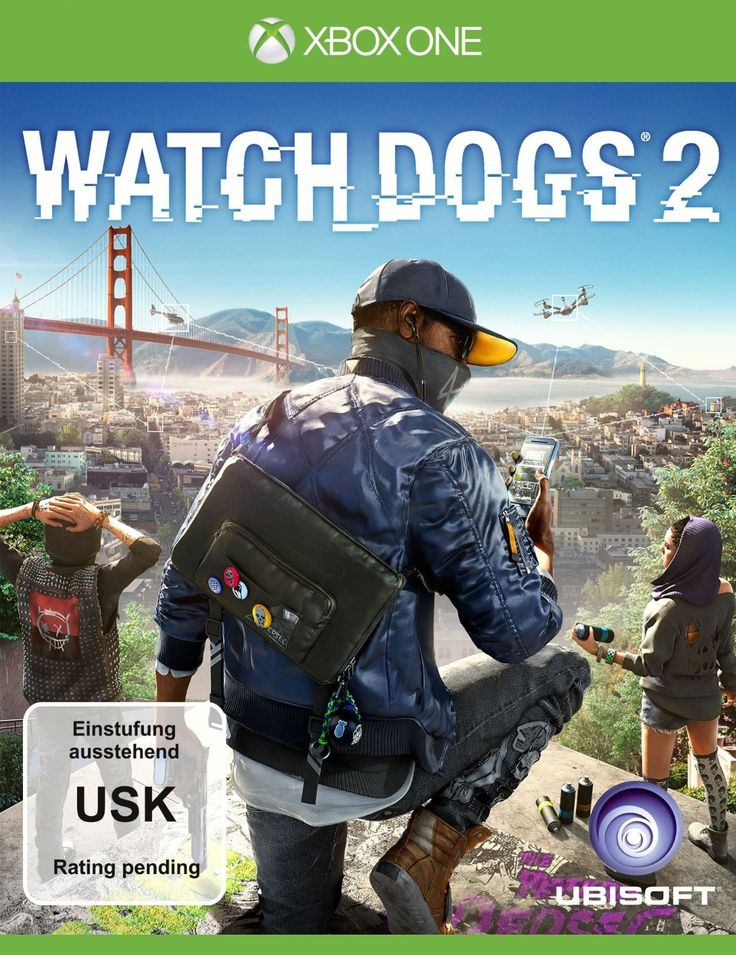 ** - Watch Dog 2 - Digital version prefered (so better to just get a xbox gift card)