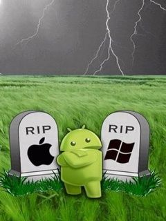 Cool Android
