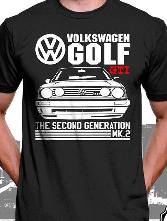 Kaos Volkswagen