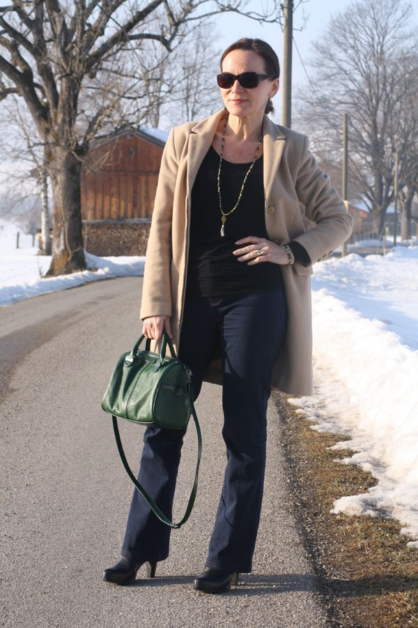 70s inspiration | Lady of Style. A Fashion Blog for Mature Women