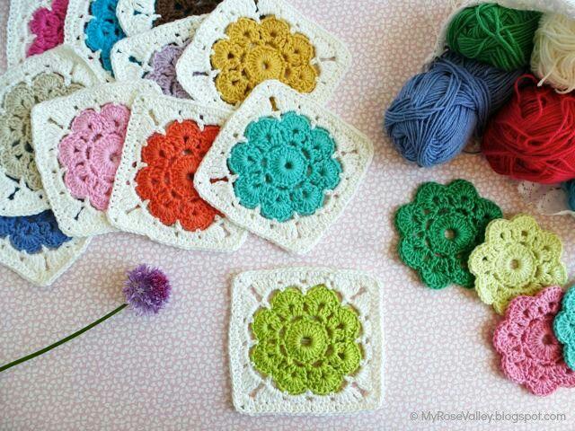 28 besten Crochet Bilder auf Pinterest | Stricken häkeln, Stricken ...
