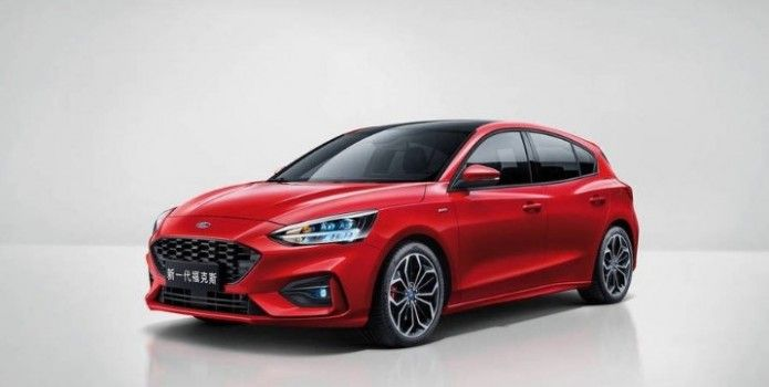 This Is How 2021 Ford Focus Design Will Look Like In 10 Years Time