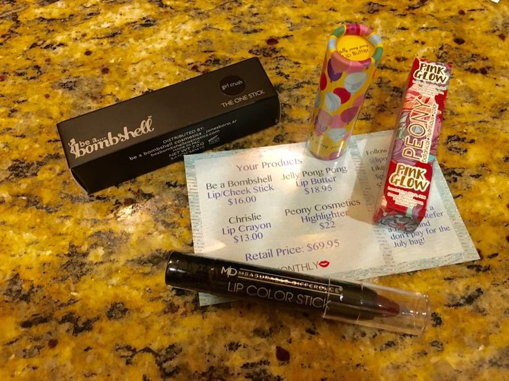 Check out the pale lip & beachy glow perfect for summer Lip Monthly in my June 2016 review!  - http://hellosubscription.com/2016/07/lip-monthly-june-2016-subscription-box-review-coupon/ #LipMonthly #subscriptionbox