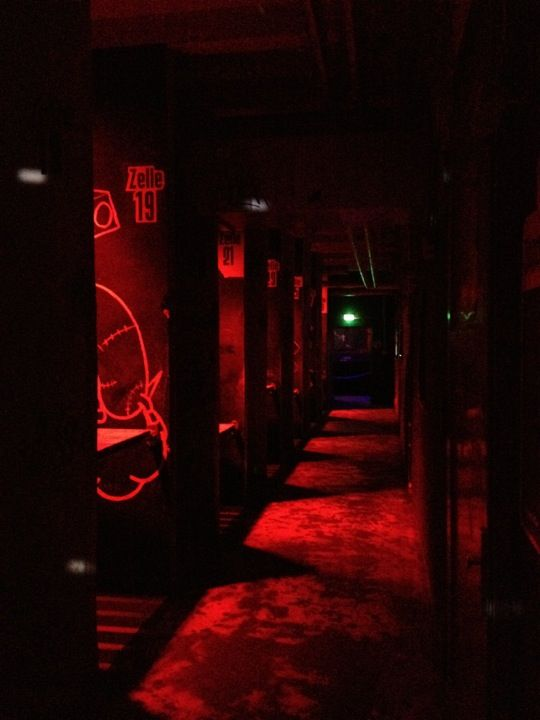Tresor Club à Berlin, Berlin