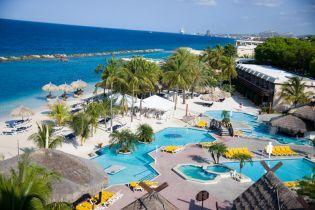 Sunscape Curacao #allinclusive resort