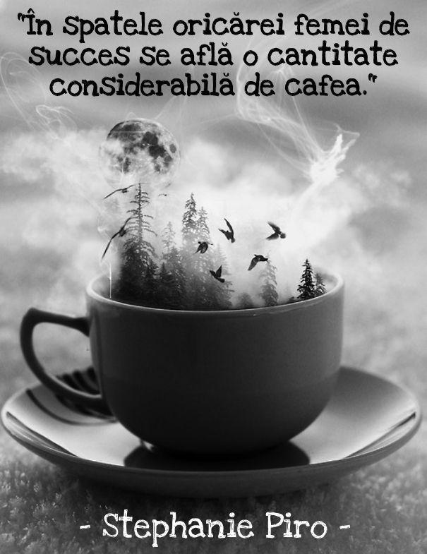#citat #femei #cafea #succes #stephaniepiro