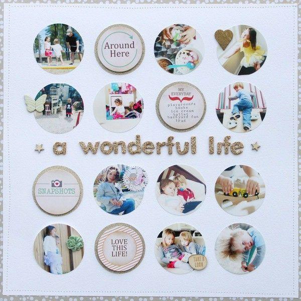 a wonderful life...by stephaniebryan