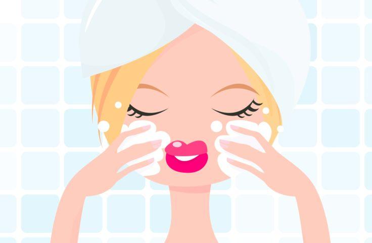 La lotion visage fraîcheur faite maison parfaite pour le printemps