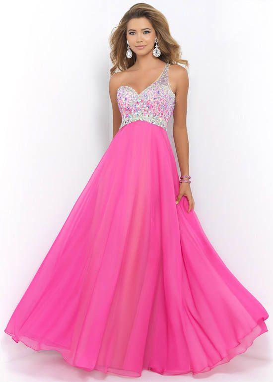 Mejores 56 imágenes de one shoulder long prom dresses 2015 en ...
