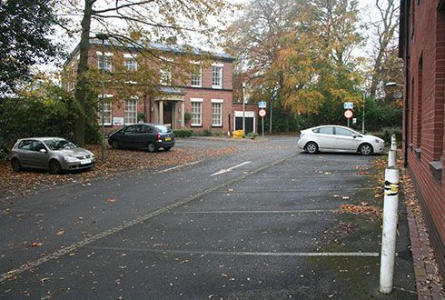 The Elms, Wigan infirmary - Google Search