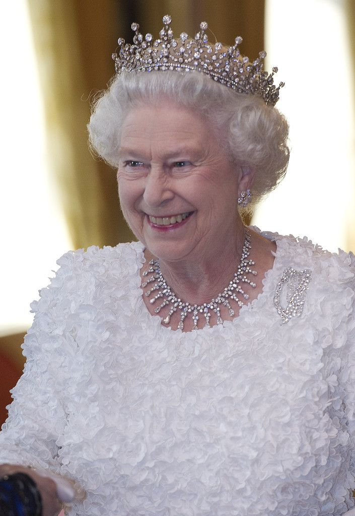 Queen Elizabeth II - Queen Elizabeth II's Historic Visit To Ireland - Day Two