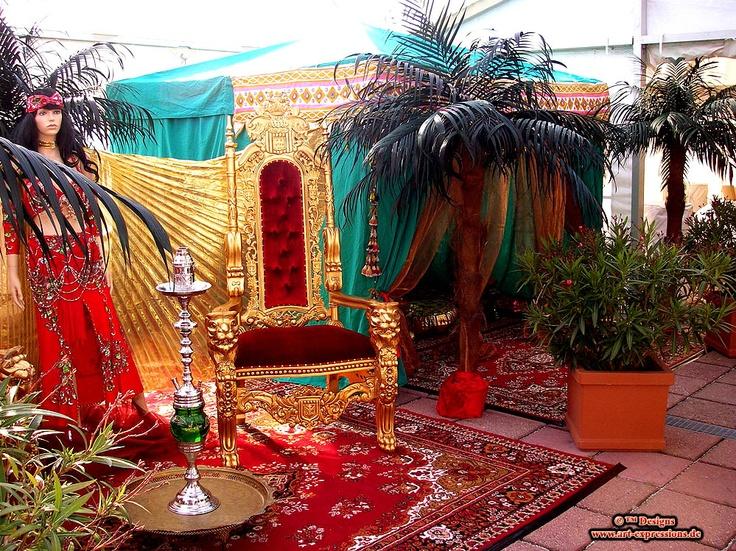 Die besten 25 lounge bereiche ideen auf pinterest au en - Shisha bar dekoration ...