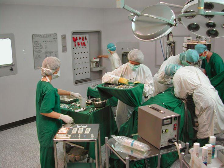 #surgery #ScienceMuseum #London