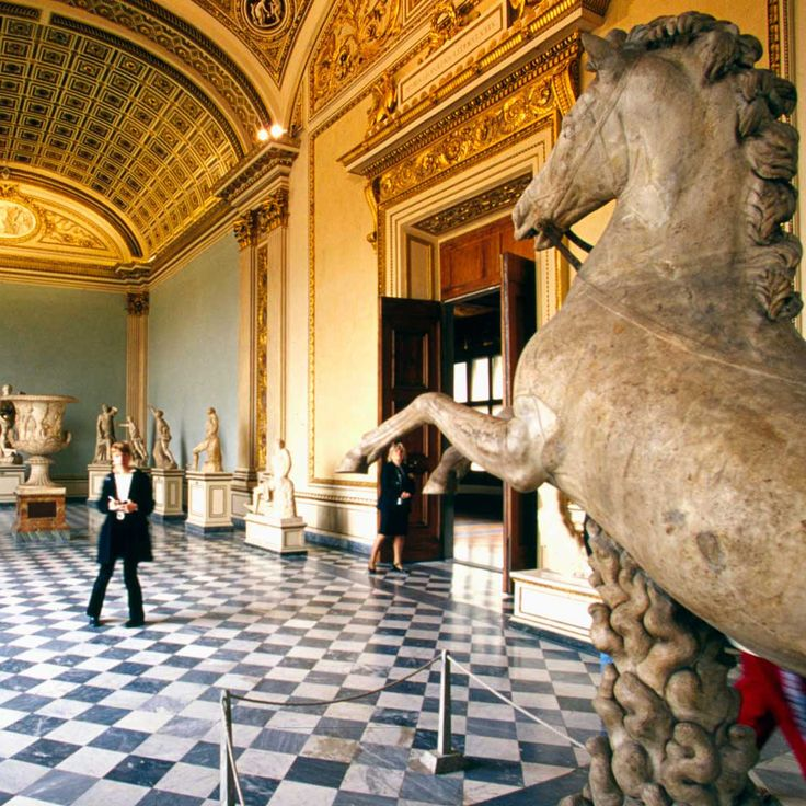 Stuck at Home? These 12 Famous Museums Offer Virtual Tours