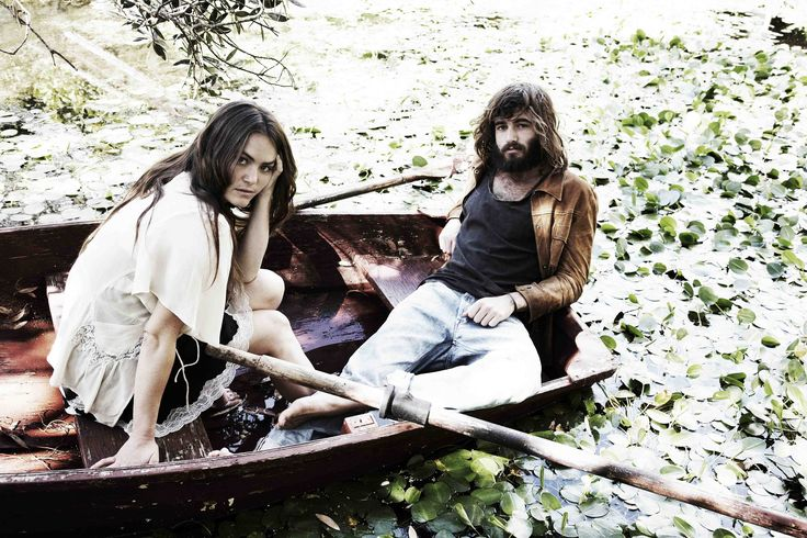 angus and julia stone - Google Search
