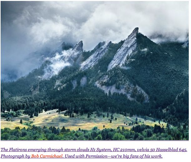 Top 10 Things To Do: Boulder, Colorado. | elephant journal